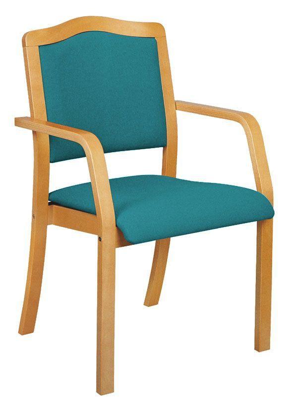 Krzesło konferencyjne MAESTRO B4  MIDI