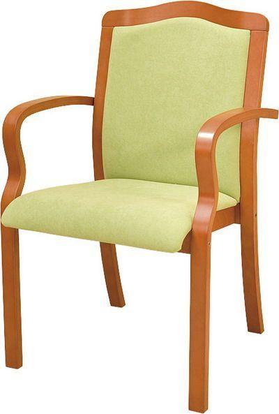 Krzesło konferencyjne MAESTRO B4 VAR