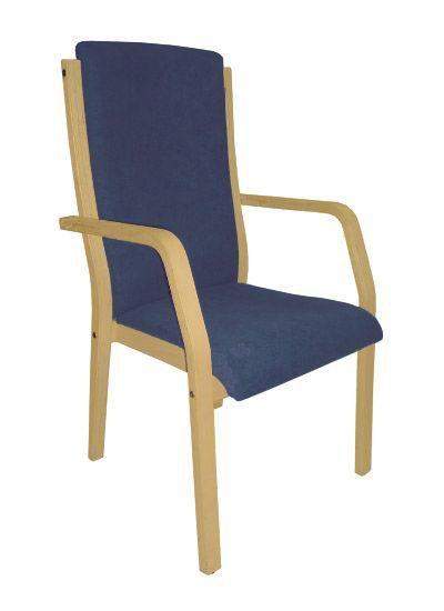Krzesło konferencyjne MAESTRO B6