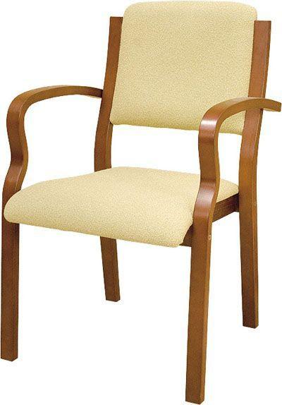 Krzesło konferencyjne MAESTRO B7 VAR