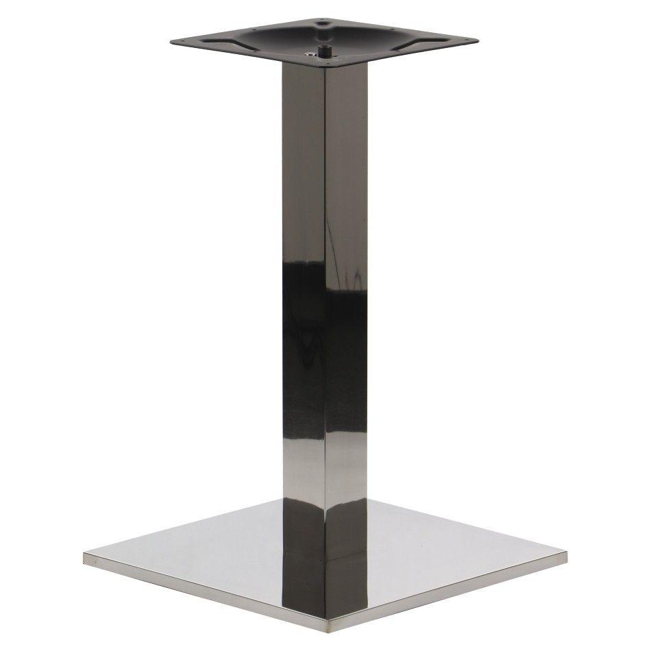Podstawa do stolika EF-SH-2002-1/P/8 - wysokość 71,5 cm 45x45 cm