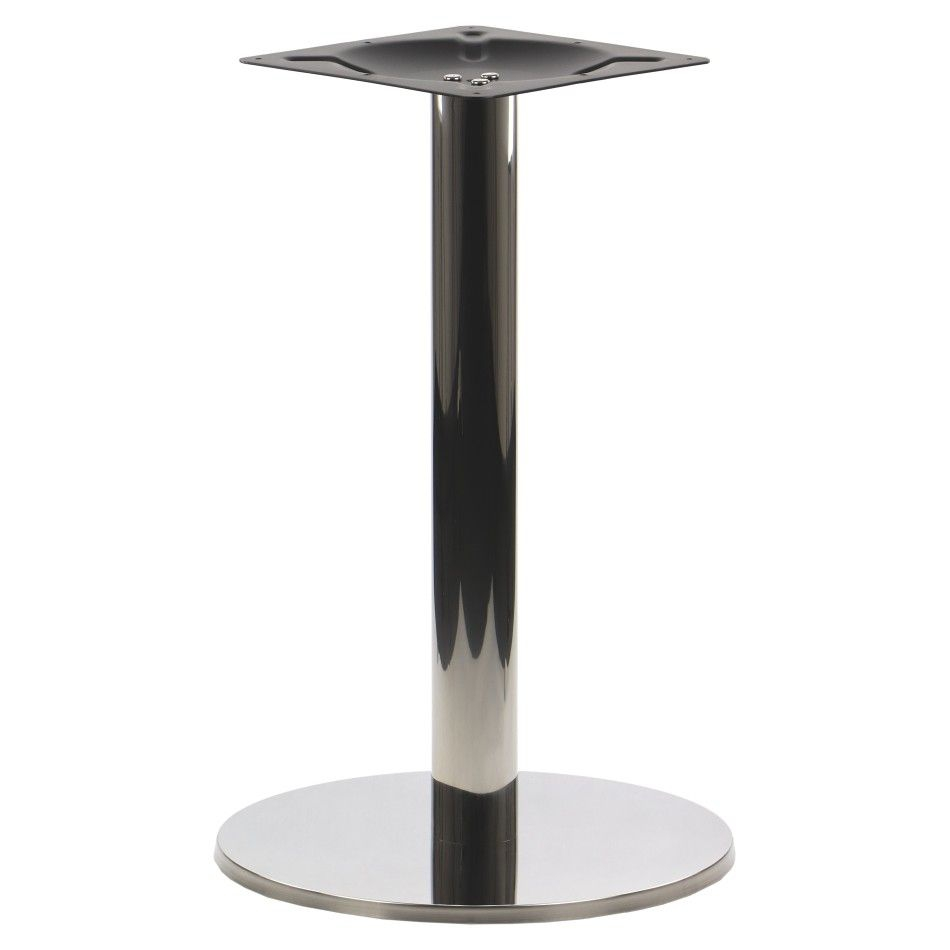 Podstawa do stolika EF-SH-2001-1/P- wysokość 71,5 cm fi 45 cm