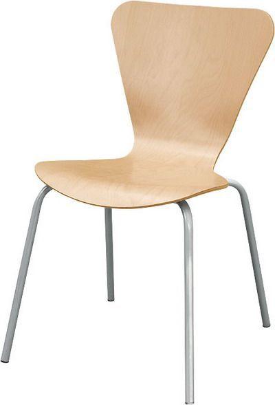 Krzesło konferencyjne Chaber