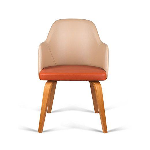Krzesło konferencyjne Tender P
