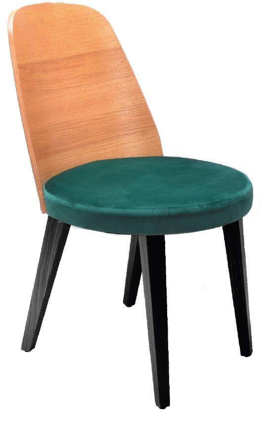 Krzesło konferencyjne Louis WS