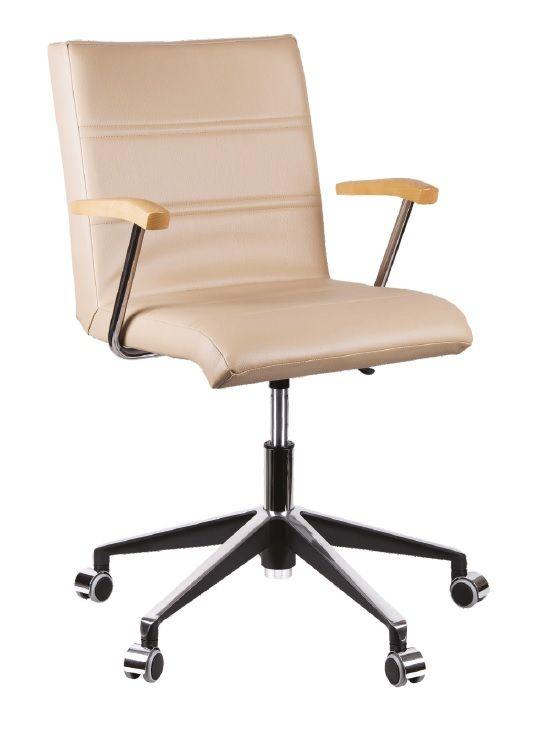 Krzesło konferencyjne Irys Obrotowy II