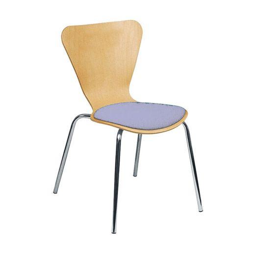 Krzesło konferencyjne Chaber NS