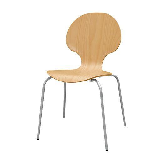 Krzesło konferencyjne Amadeo