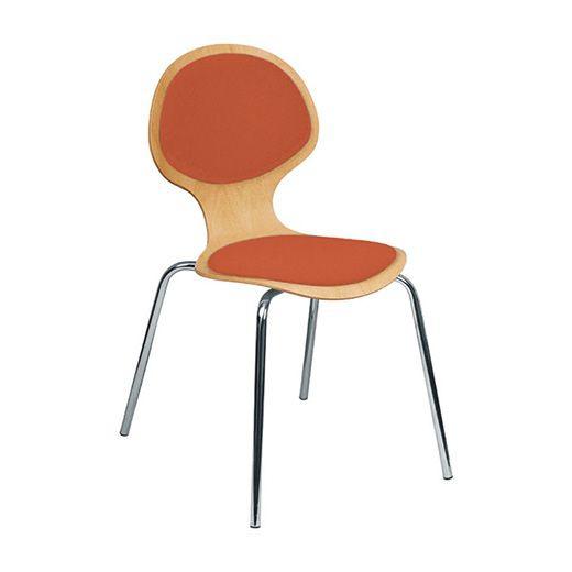 Krzesło konferencyjne Amadeo NSO
