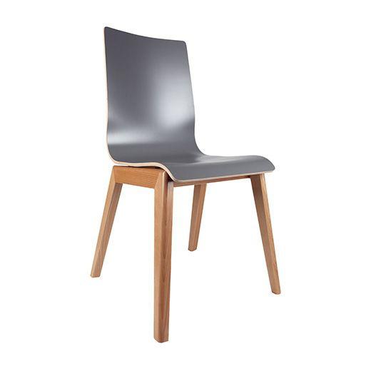 Krzesło konferencyjne Bella
