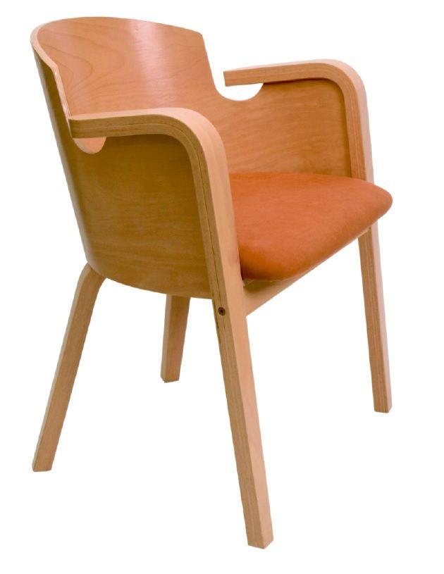 Krzesło konferencyjne Vincent NS