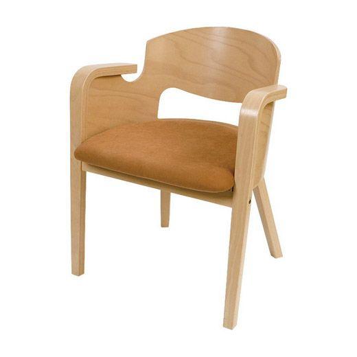 Krzesło konferencyjne Vincent lux NS