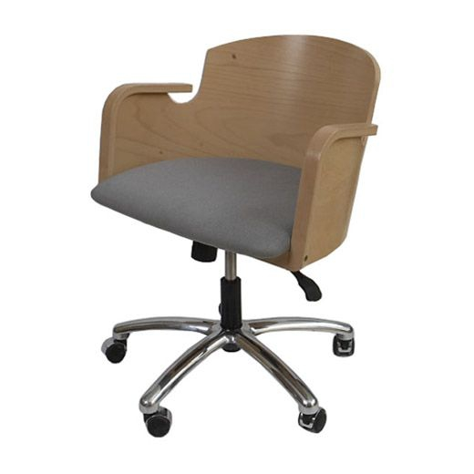 Krzesło konferencyjne Vincent O NS