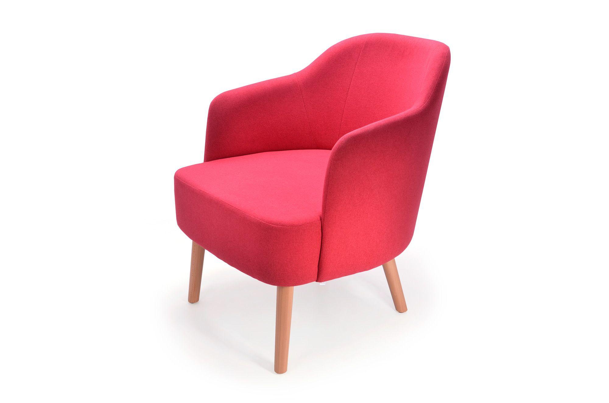 Krzesło konferencyjne Chubby