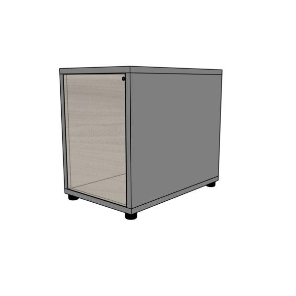 """Kontener  EVK 13-system """"push to open"""""""