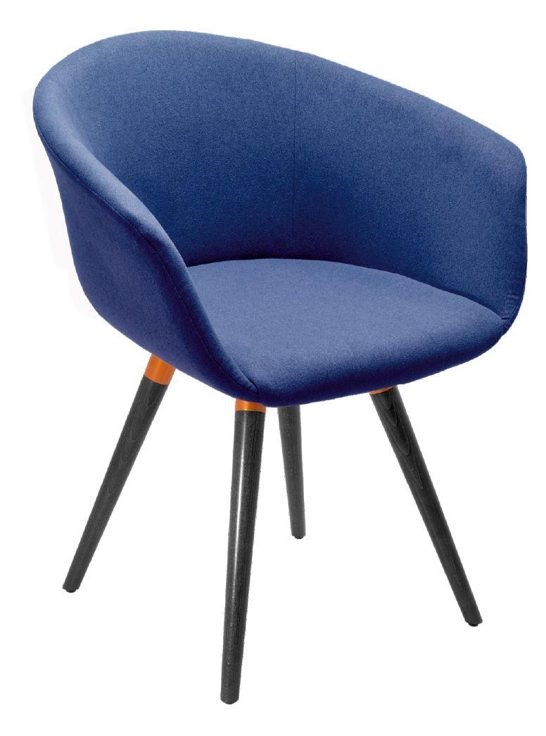 Krzesło konferencyjne Deep W