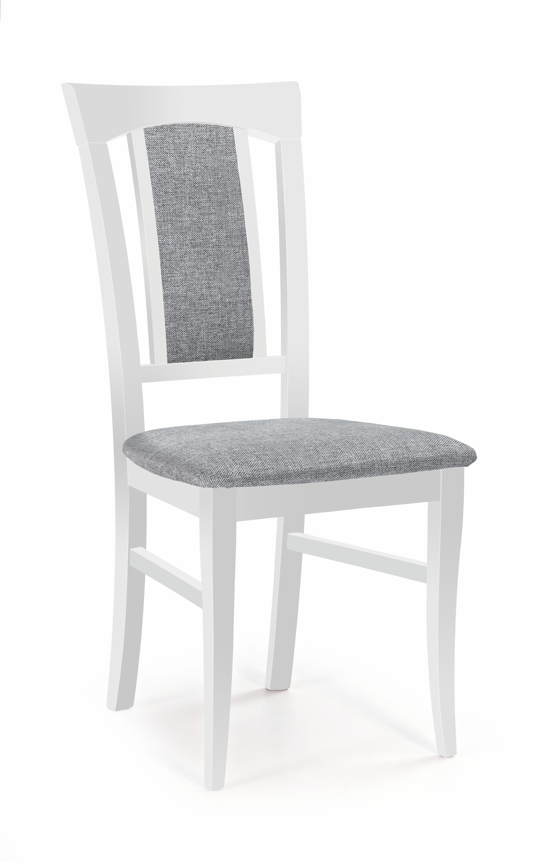KONRAD krzesło biały / tap: Inari 91 (1p=2szt)