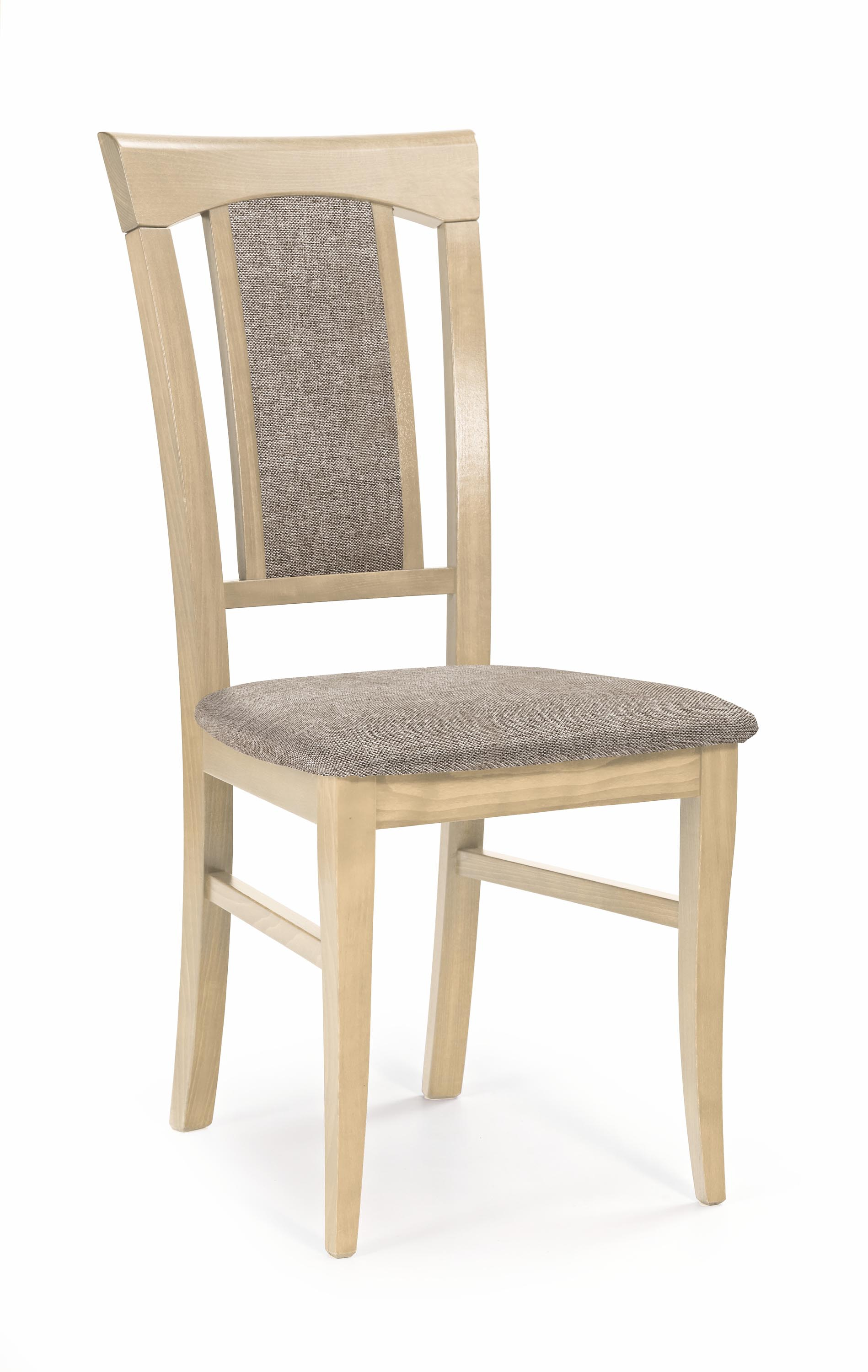 KONRAD krzesło dąb sonoma / tap: Inari 23 (1p=2szt)