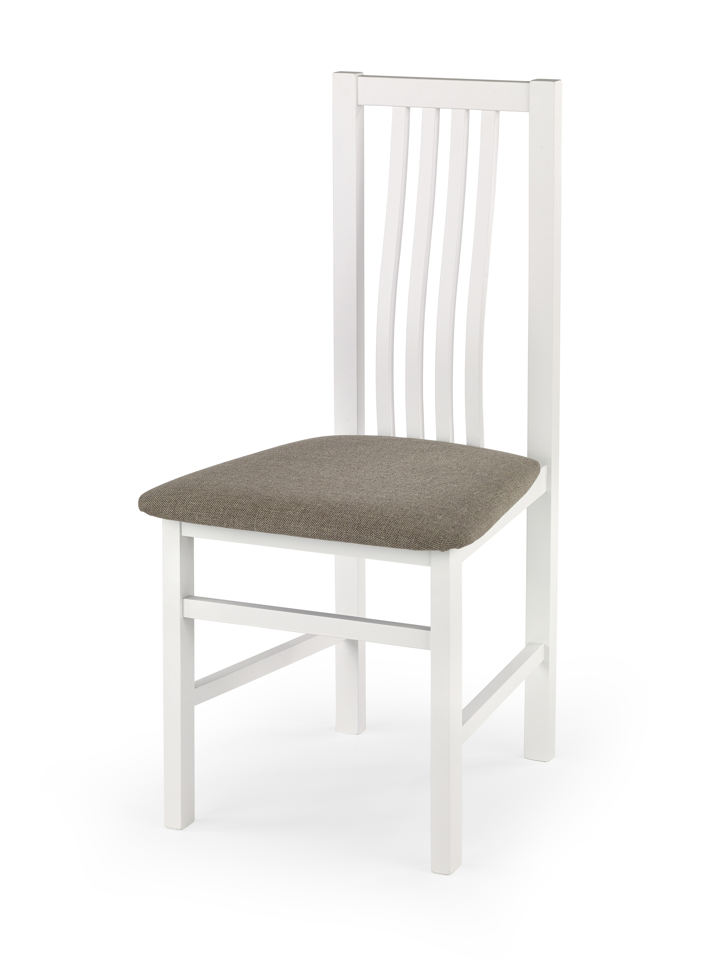 PAWEŁ krzesło biały / tap: Inari 23 (1p=2szt)
