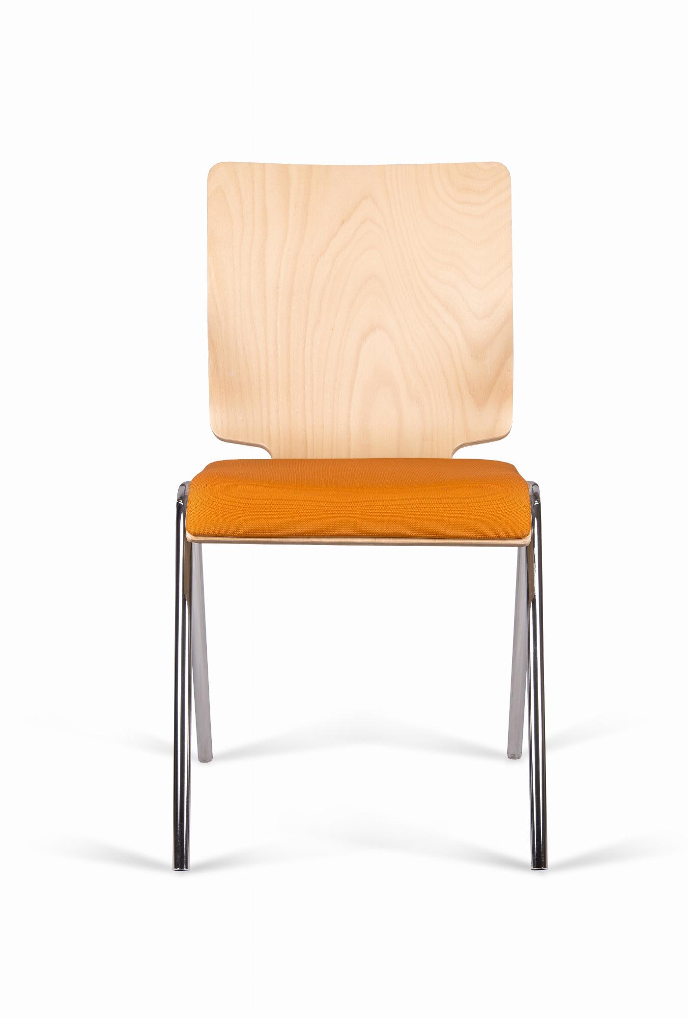 Krzesło konferencyjne Avax