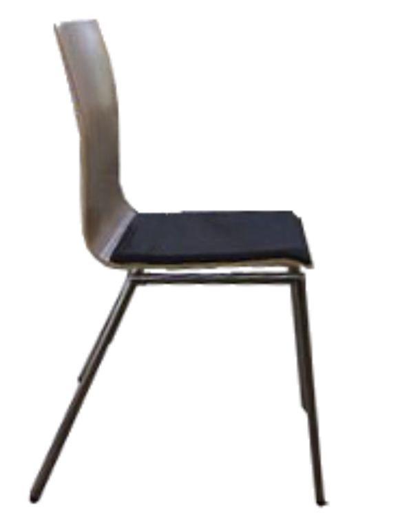 Krzesło konferencyjne Hugo