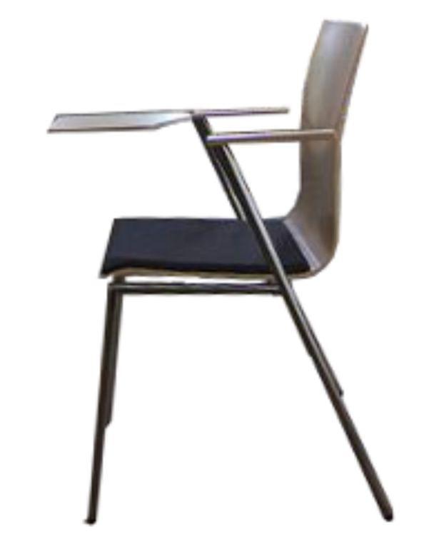 Krzesło konferencyjne Hugo B NS