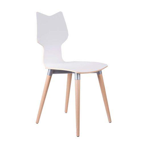 Krzesło konferencyjne Ygrek