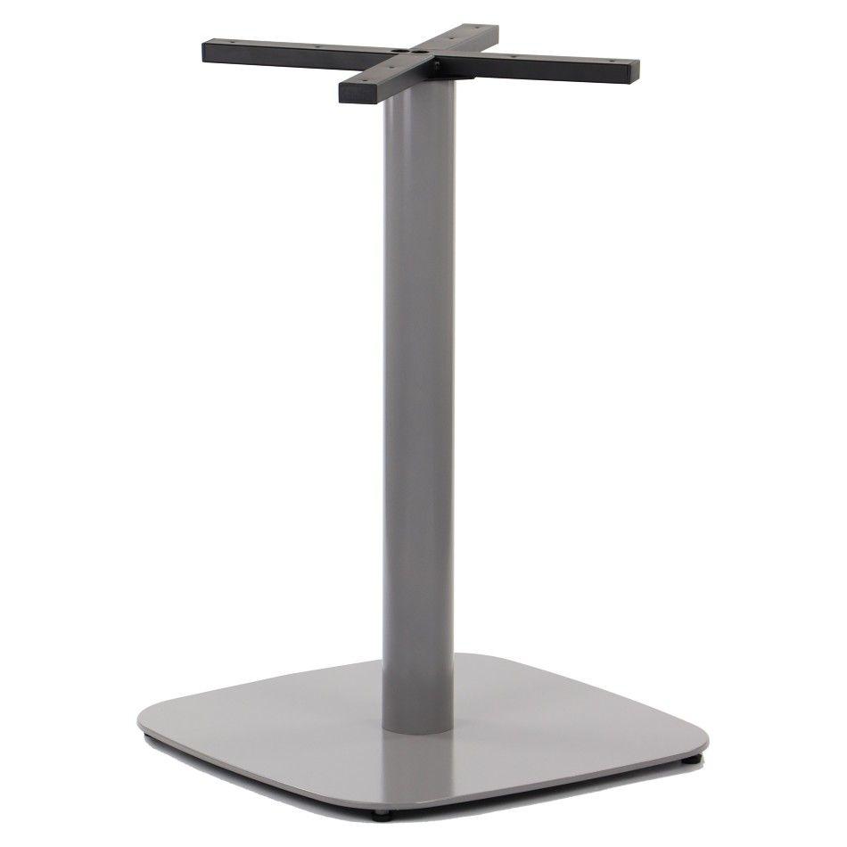 Podstawa do stolika EF-SH-3050-3/A  50x50 cm, wys. 73 cm