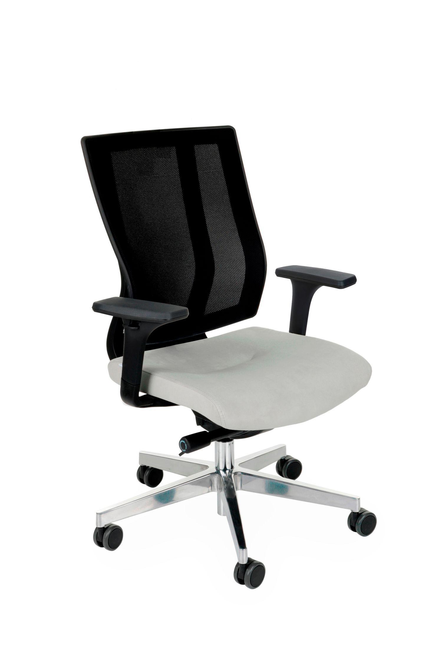 Fotel Biurowy obrotowy MAXPRO BS - różne tapicerki