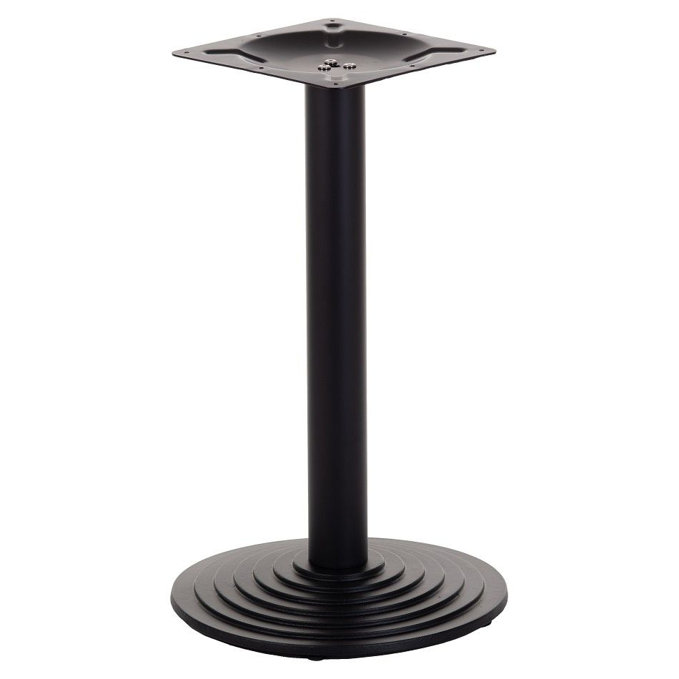 Podstawa do stolika  EF-SH-5001-5/B  fi 45 cm, wys. 73 cm