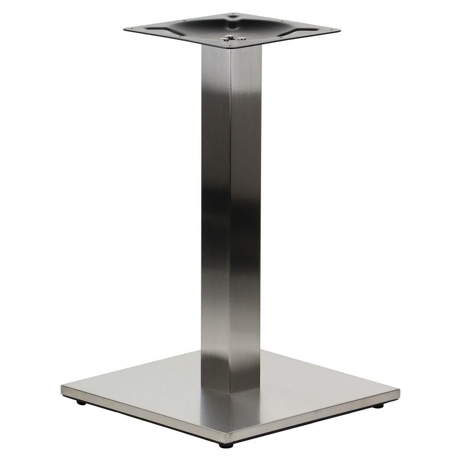 Podstawa do stolika EF-SH-2002-1/S/8  wysokość 71 cm 45x45cm