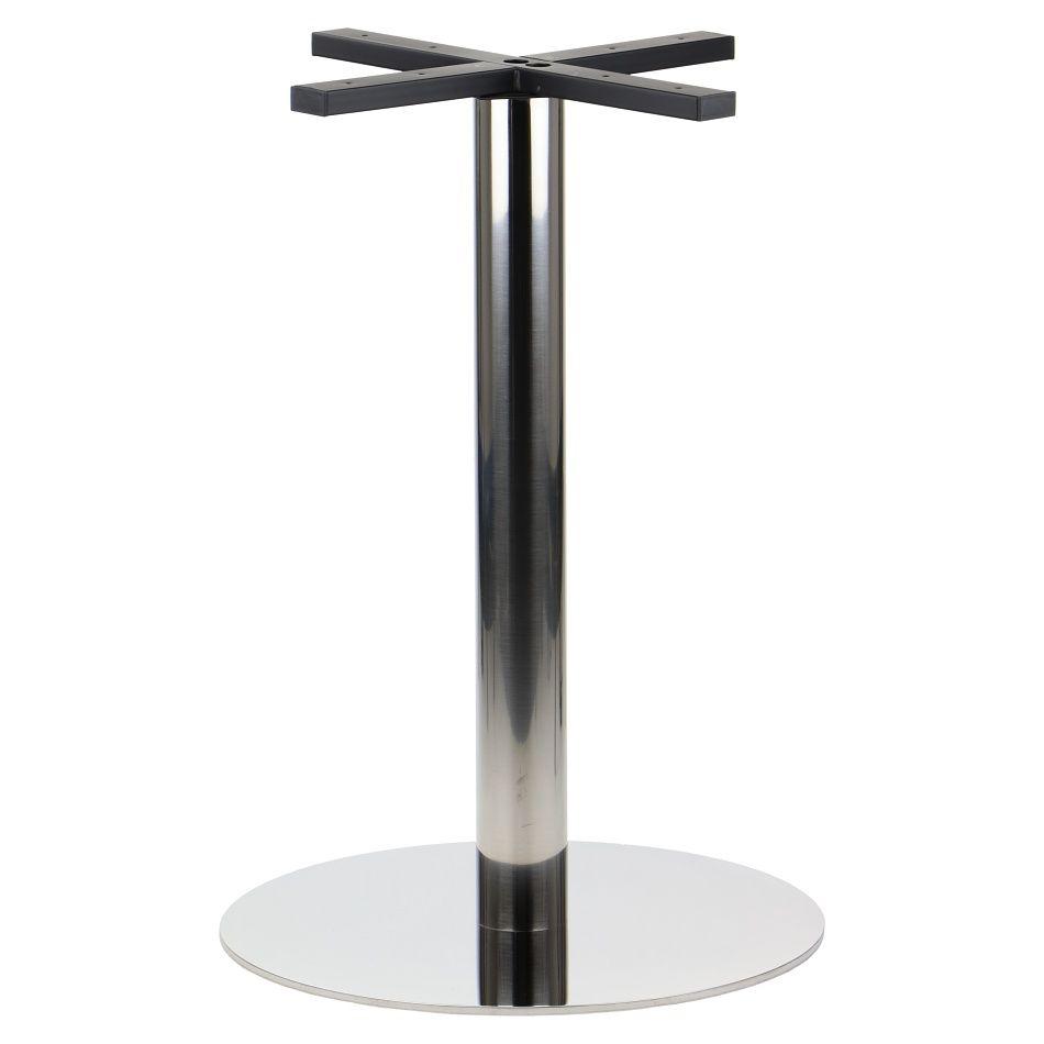 Podstawa do stolika EF-SH-3001-6/P fi 49,5 cm wys. 72,5 cm