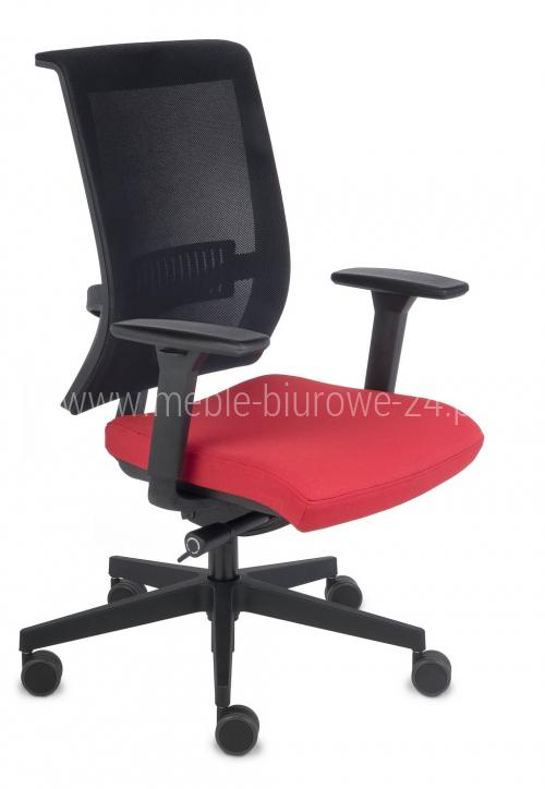 Fotel Biurowy obrotowy LEVEL BS