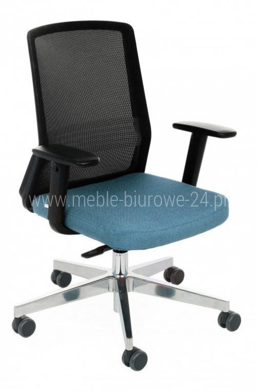 Fotel Biurowy obrotowy COCO BS CHROME