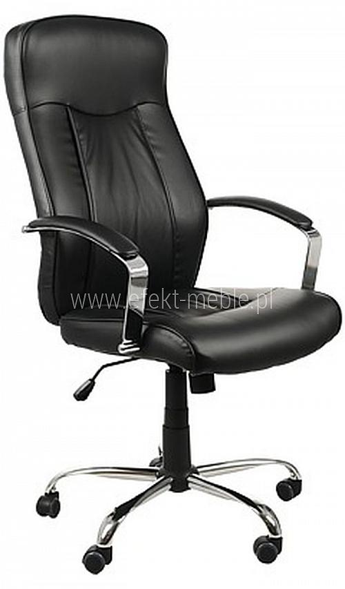 Fotel Biurowy Obrotowy EF-ZH9152 czarny