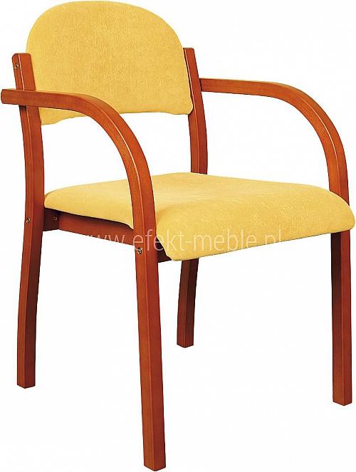 Krzesło konferencyjne Artur B