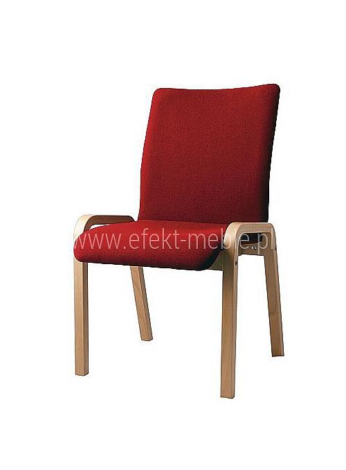 Krzesło konferencyjne Vega