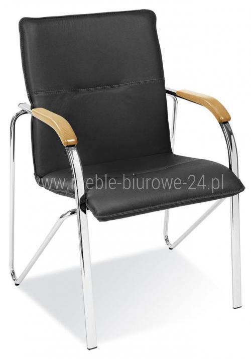 Krzesło konferencyjne Samba