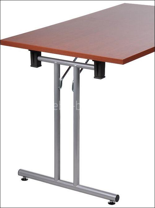 Stelaż składany do stołu EF-921/A aluminium 48 cm