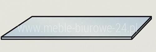 Blat szklany nadstawki Salva SV 100/101/102/103/104/105/106/300