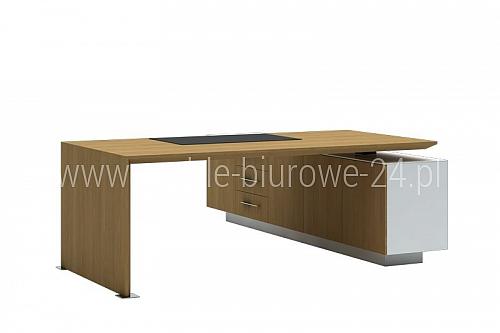 Biurko System VIP B art. 02