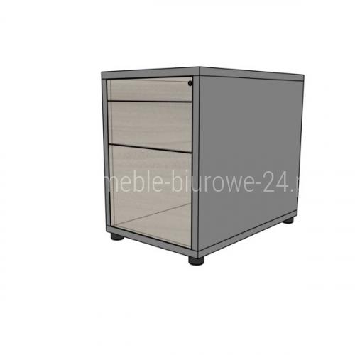 """Kontener  EVK 11-system """"push to open"""""""