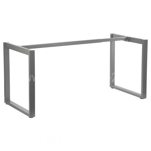 Stelaż skręcany do stołu i biurka EF-NY-131A/70 aluminium