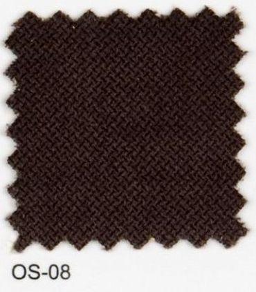 Fotel Biurowy obrotowy FLOW NET - różne tapicerki - AD-06-ecru