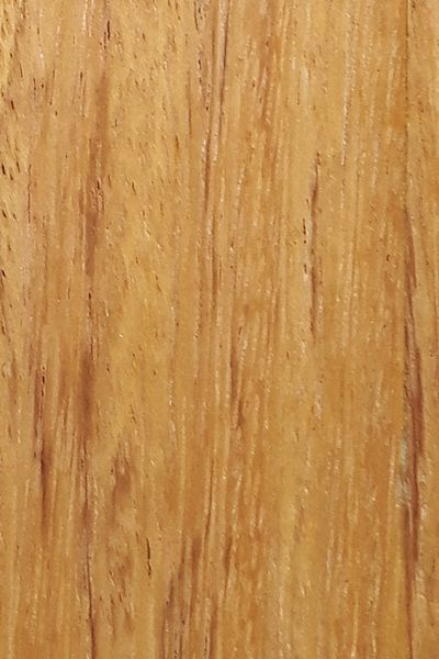 Lada Recepcyjna Cubic art. 02H/M/F - Drzewo tygrysie - okleina naturalna