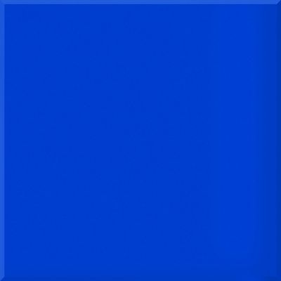 Lada Recepcyjna Cubic art. 02H/M/F - RAL 5005 Signalblau