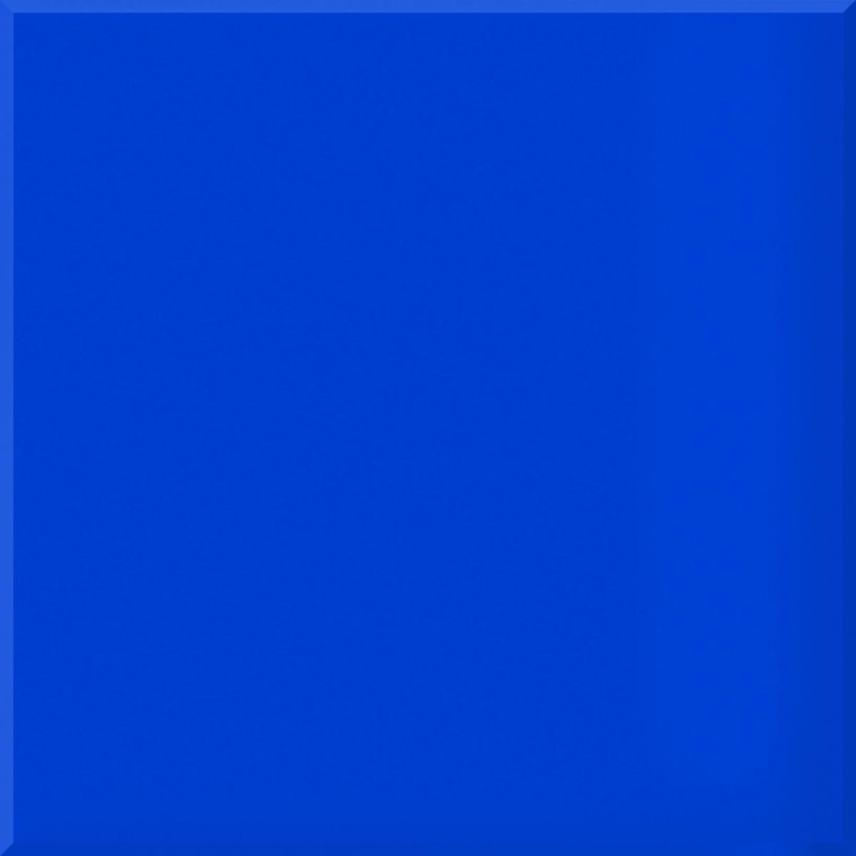 Nadstawka na Ladę Recepcyjną Victor V 066 B - RAL 5005 Signalblau