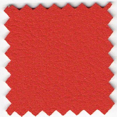 Fotel Biurowy obrotowy COCO WS - VALENCIA  VL-02 czerwony