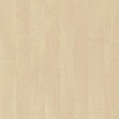 Lada recepcyjna VISTA LV7 - element narożny o wym. 70x70 cm  - Klon Biały D2460MT