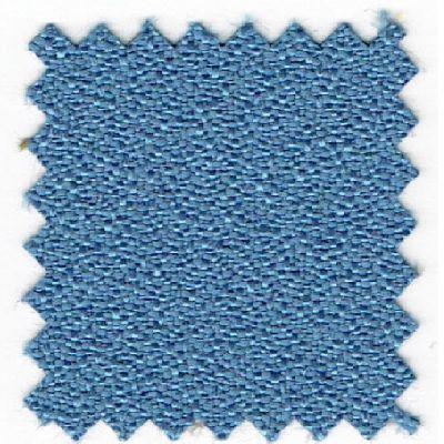 Fotel Biurowy obrotowy COCO WS - KOSMA K13 niebieski